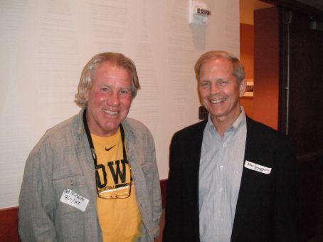 Bob & Mark