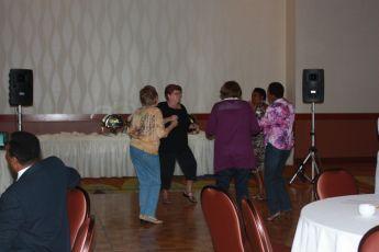 Central Girls Dancin'