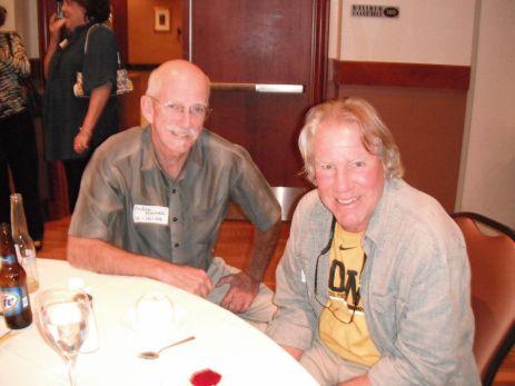 Glen & Bob