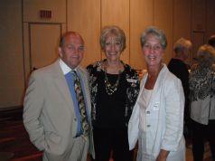 Jim Kelly Davis, Ann Stuart